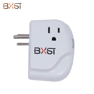 BX-V004 US 120V 15s/30s/3m Delay Time Under and Over Voltage Protector